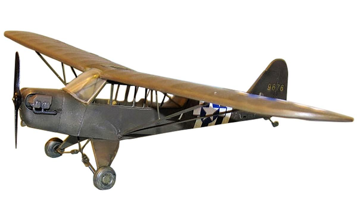 Piper L-4H