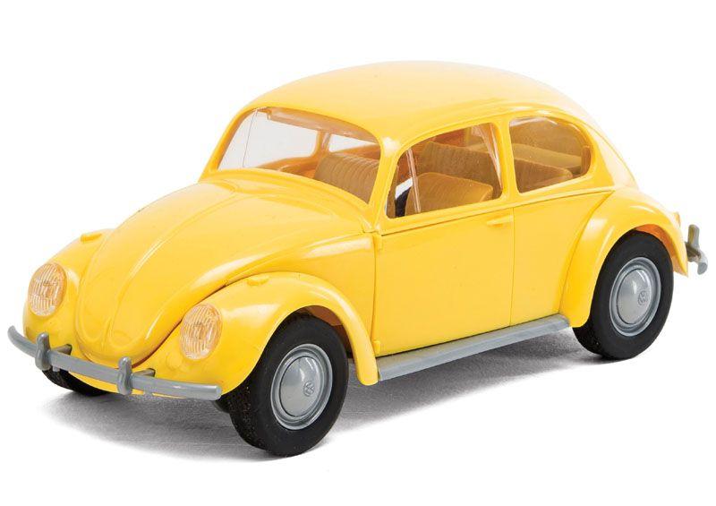 Quick Build Volkswagen Beetle (Fusca) - Airfix J6023  - BLIMPS COMÉRCIO ELETRÔNICO
