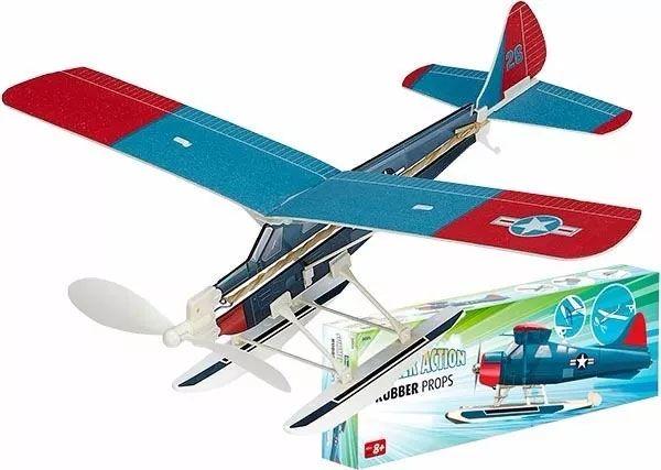 Revell Summer Action - Wurfgleiter Air Master - Revell 24325  - BLIMPS COMÉRCIO ELETRÔNICO