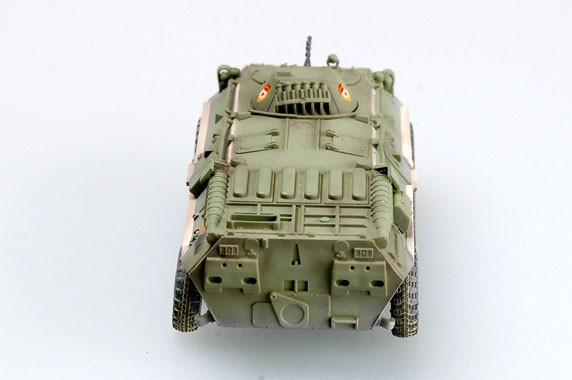 Russian BTR-80 APC - 1/72 - Easy Model 35017  - BLIMPS COMÉRCIO ELETRÔNICO