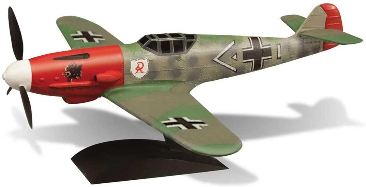 Spitfire Mk.22 e Bf109G - 1/72 - Hawk HL445  - BLIMPS COMÉRCIO ELETRÔNICO