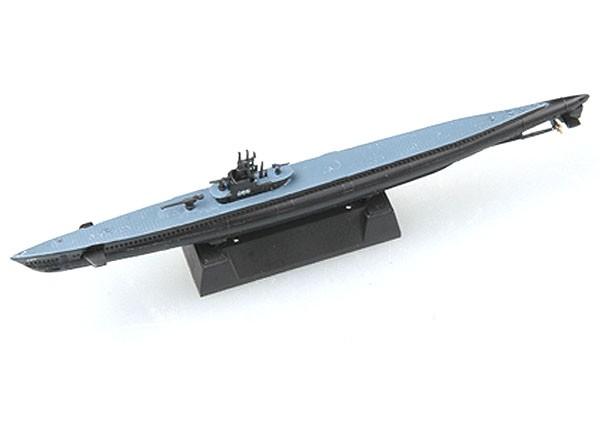 Submarino USS SS-285 Balao 1943 - 1/700 - Easy Model 37310  - BLIMPS COMÉRCIO ELETRÔNICO