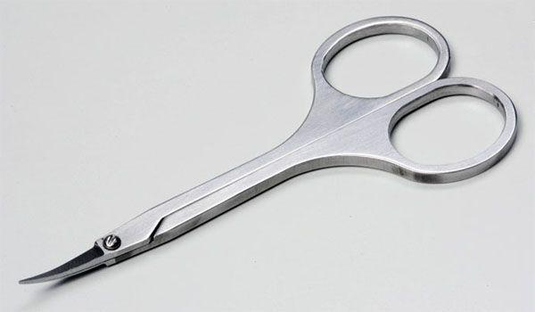Tesoura para cortar peças de photo etched - Tamiya 74068  - BLIMPS COMÉRCIO ELETRÔNICO