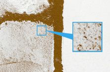 Textura para Diorama - Efeito de neve - Tamiya 87119  - BLIMPS COMÉRCIO ELETRÔNICO