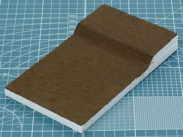 Tinta para Textura de Diorama - Efeito Terra - Tamiya 87109  - BLIMPS COMÉRCIO ELETRÔNICO