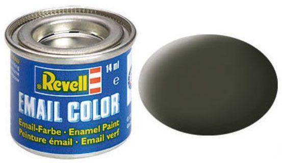 Tinta Sintética Revell Email Color Amarelo Oliva - Revell 32142  - BLIMPS COMÉRCIO ELETRÔNICO