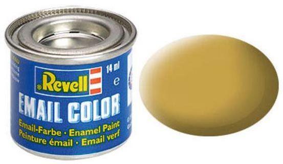 Tinta Sintética Revell Email Color Areia Fosco - Revell 32116  - BLIMPS COMÉRCIO ELETRÔNICO