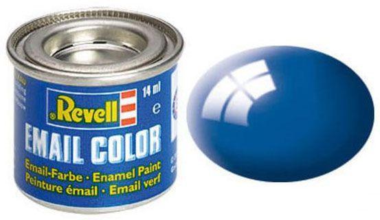 Tinta Sintética Revell Email Color Azul Ultramarino - Revell 32152  - BLIMPS COMÉRCIO ELETRÔNICO