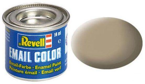 Tinta Sintética Revell Email Color Bege Fosco - Revell 32189  - BLIMPS COMÉRCIO ELETRÔNICO