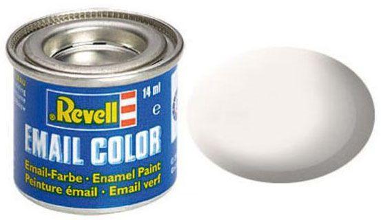 Tinta Sintética Revell Email Color Branco Fosco - Revell 32105  - BLIMPS COMÉRCIO ELETRÔNICO
