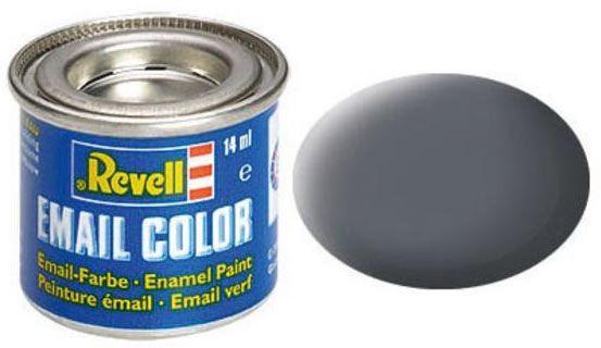 Tinta Sintética Revell Email Color Cinza Canhão USAF - Revell 32174  - BLIMPS COMÉRCIO ELETRÔNICO