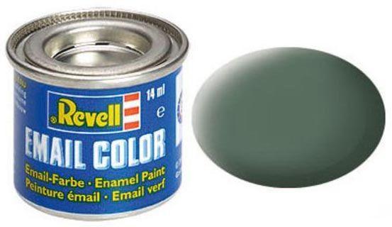 Tinta Sintética Revell Email Color Cinza Esverdeado - Revell 32167  - BLIMPS COMÉRCIO ELETRÔNICO
