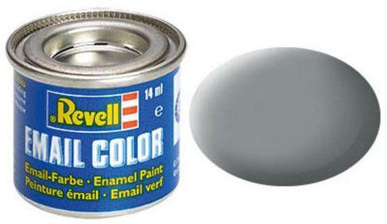 Tinta Sintética Revell Email Color Cinza Médio USAF - Revell 32143  - BLIMPS COMÉRCIO ELETRÔNICO