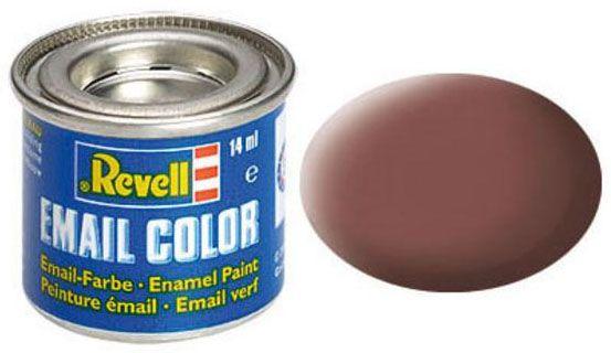 Tinta Sintética Revell Email Color Ferrugem - Revell 32183  - BLIMPS COMÉRCIO ELETRÔNICO