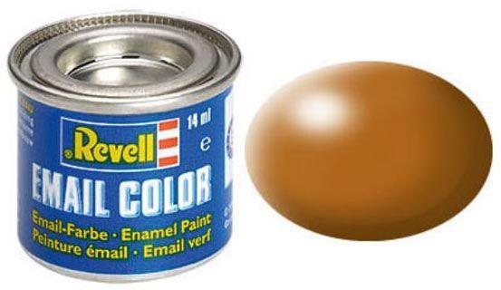 Tinta Sintética Revell Email Color Marrom Madeira Seda - Revell 32382  - BLIMPS COMÉRCIO ELETRÔNICO