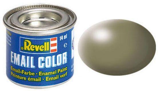 Tinta Sintética Revell Email Color Verde Cana - Revell 32362  - BLIMPS COMÉRCIO ELETRÔNICO
