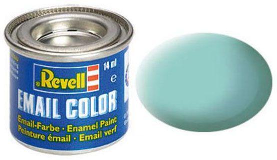 Tinta Sintética Revell Email Color Verde Claro Fosco - Revell 32155  - BLIMPS COMÉRCIO ELETRÔNICO