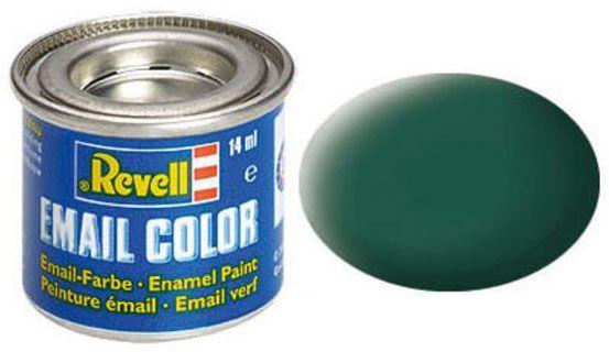 Tinta Sintética Revell Email Color Verde Mar Fosco - Revell 32148  - BLIMPS COMÉRCIO ELETRÔNICO