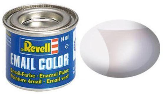 Tinta Sintética Revell Email Color Verniz Transparente Fosco - Revell 32102  - BLIMPS COMÉRCIO ELETRÔNICO