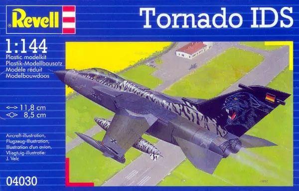TORNADO IDS - 1/144 - Revell 04030  - BLIMPS COMÉRCIO ELETRÔNICO
