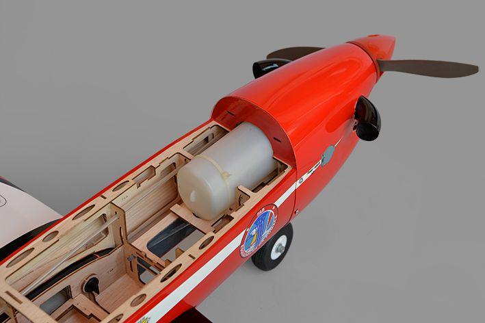 Tucano 46-55 - ARF (elétrico e combustão)  - 1/7 - Phoenix PH042  - BLIMPS COMÉRCIO ELETRÔNICO