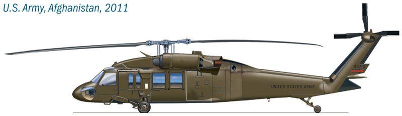 UH-60 Black Hawk Night Raid - 1/72 - Italeri 1328  - BLIMPS COMÉRCIO ELETRÔNICO