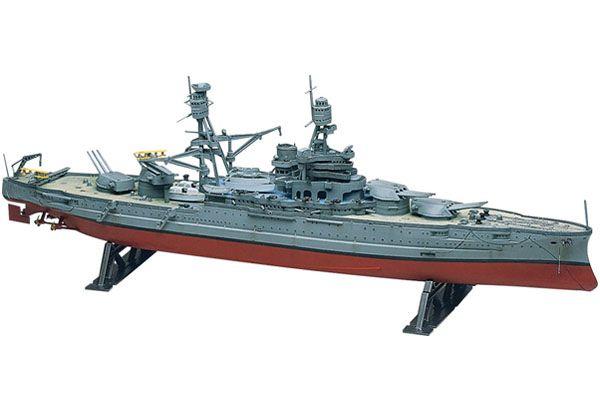 USS Arizona - 1/426 - Revell 85-0302  - BLIMPS COMÉRCIO ELETRÔNICO