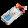 Bateria Lipo Gaoneng (GNB) 3s 11.1v 550mah 80˜160c apenas 54g