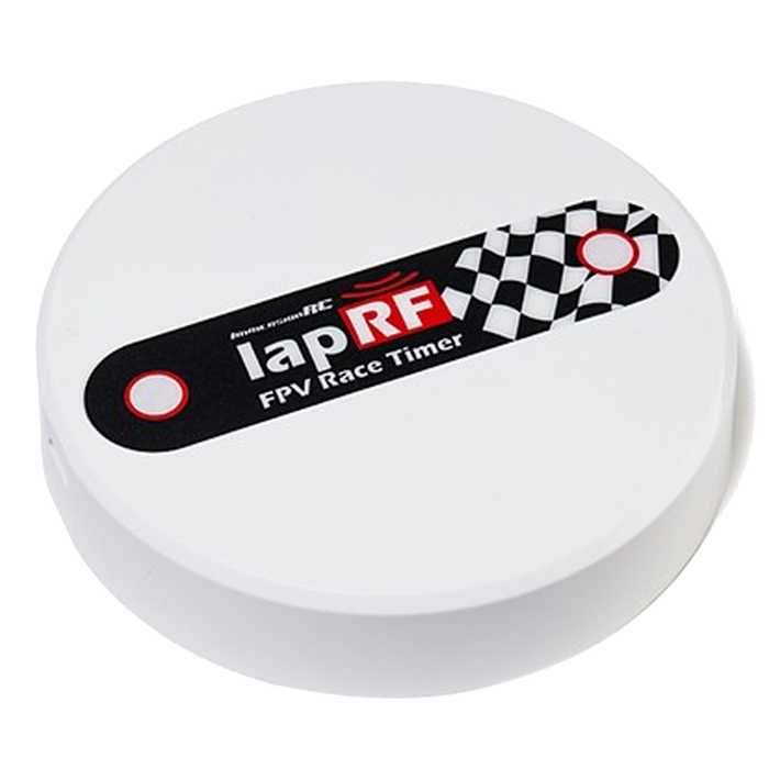 Cronômetro de Voltas LapTimer ImmersionRC para Drone Racer