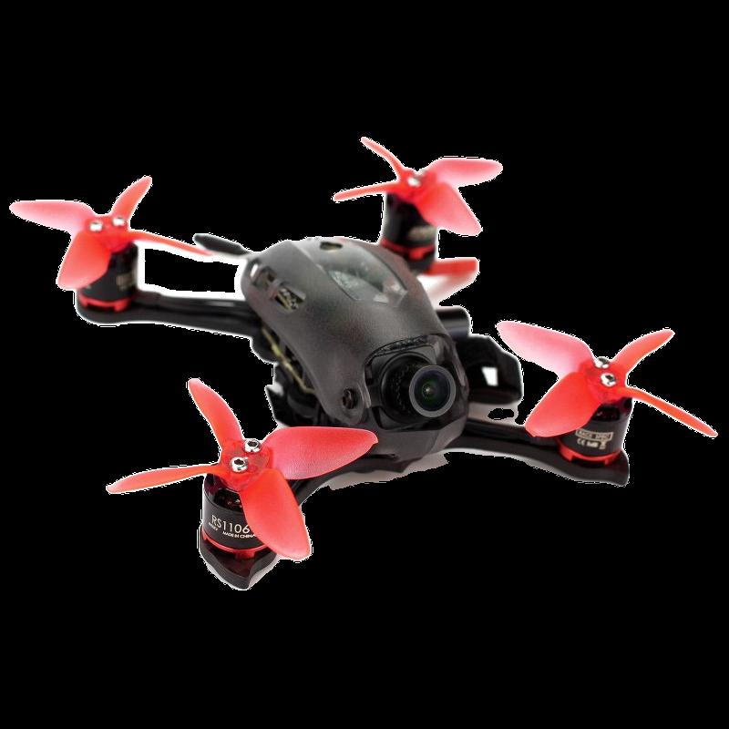 Micro Drone Racer BabyHawk R EMAX PNP FPV