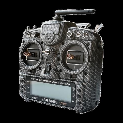 Radio Fr-Sky Taranis X9D Plus Edição Especial