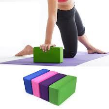 Bloco para Yoga