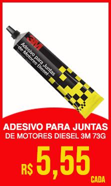 adesivo para juntas de motores 3m