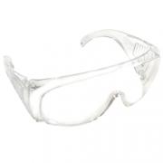 Óculos De Proteção Incolor Et30 Leal