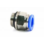 Conexão Macho 10mm X 1/4 Bsp Epc 10g02