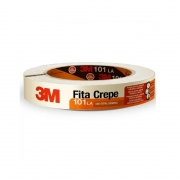 FITA CREPE 3M 18 X 50