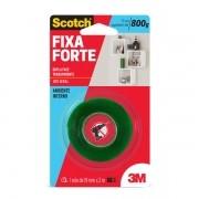 FITA FIXA FORTE 3M VHB 19mm X 2m
