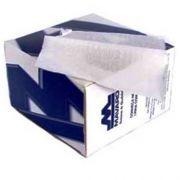 Lenços de Papel Para Higienização Mavaro (Cx. 200 Folhas)