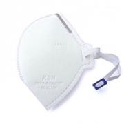 Máscara Descartável Hospitalar PFF2 KSN - Equivalente a N95