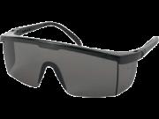 Óculos De Proteção Rj Cinza Ganiris