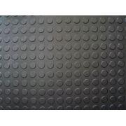 Piso Pastilhado Preto 50x50cm