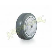 Roda 5 Polegadas Rc514bpnc Rodcar