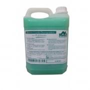 Sabonete Líquido Desengraxante C/ Esfoliante 5l. Mavaro
