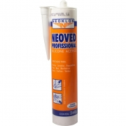 Silicone Acético Incolor Neoved Profissional 260g