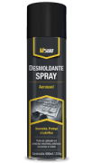 Spray Desmoldante C/ Silicone 400ml M500