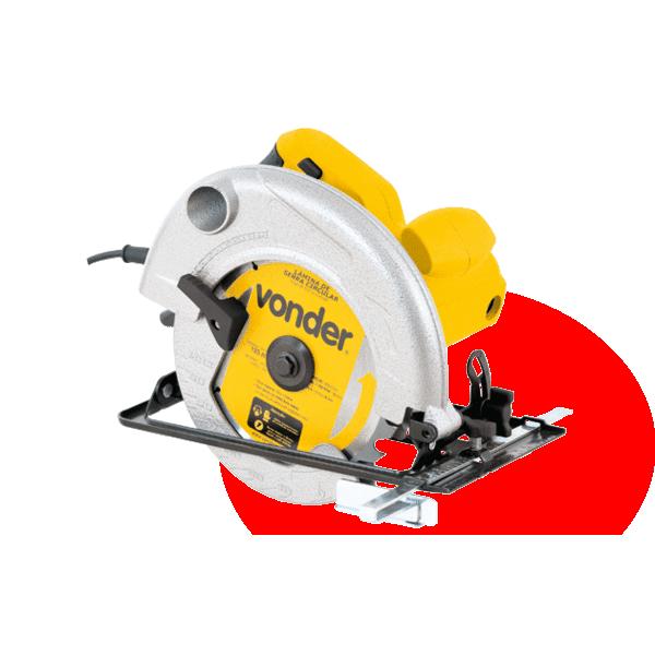 Serra Circular SCV1350 7.1/4´ 220v Vonder