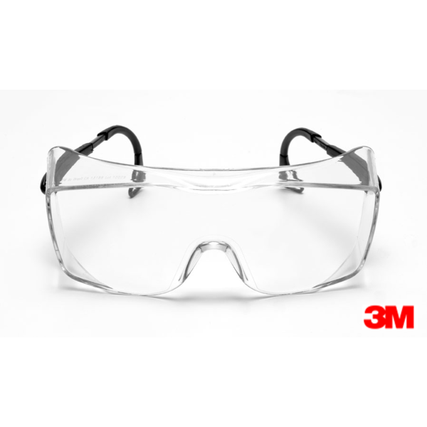 Óculos De Sobrepor Ox 3m