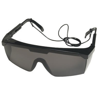 Óculos Pomp Vision 3000 Fumê 3m