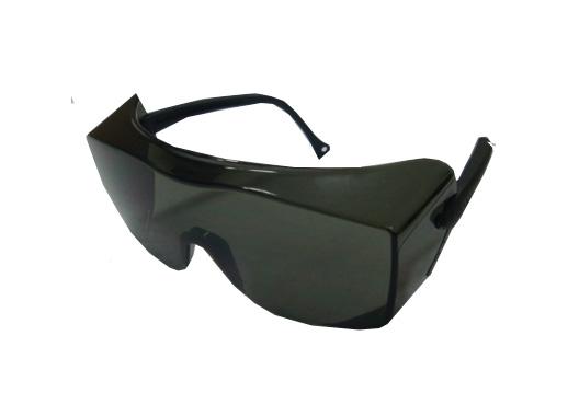 Óculos De Sobrepor Ox 1000 Fumê