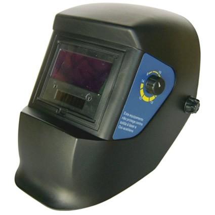 Máscara De Solda Escurecimento Automático 9 A 13